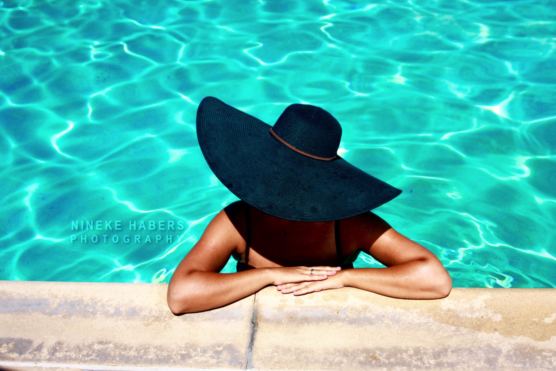 Talitha zwembad – 1